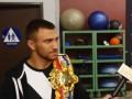 Ломаченко получил специальный пояс The Ring