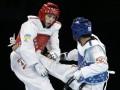 Олимпийское тхэквондо: молодой украинец не смог зацепиться за бронзу