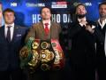 Усик - Беллью: На вечер бокса продали 95% билетов