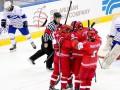 Франция – Беларусь: онлайн видео трансляция ЧМ по хоккею
