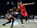 НБА:Бруклин обыграл Атланту, Хьюстон сильнее Финикса