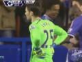 Челси – Тоттенхэм - 4:0 Видео голов матча чемпионата Англии