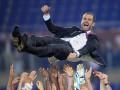 Гвардиола, Моуринью и дель Боске поспорят за звание тренера года