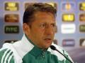 Тренер Рапида: С нетерпением ожидаем игры в киевской