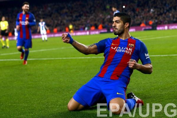 Кураж Месси. «Барселона» разгромила «Эспаньол» вчемпионате Испании
