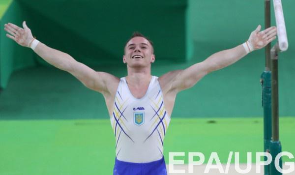 Верняев посетовал на плохие условия для занятий спортом в Украине