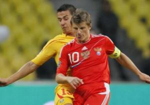 Дик Адвокат назвал имя капитана сборной России на Евро-2012