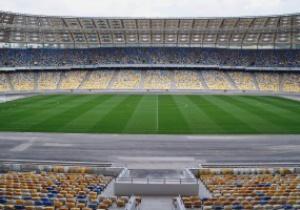 Стартовала продажа билетов на первый матч на обновленном НСК Олимпийский