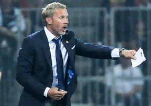 Гамбург нашел нового главного тренера