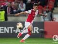 Соболь стал лучшим игроком Славии в матче Лиги Европы