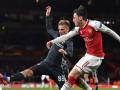 Арсенал поиздевался над ЦСКА в Лиге Европы