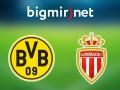 Боруссия Д - Монако 2:3 трансляция матча Лиги чемпионов