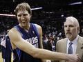 NBA: Даллас нарушил магию чисел