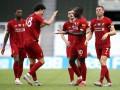 Ливерпуль одержал победу в заключительном матче сезона