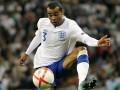 Назван лучший игрок сборной Англии 2010 года