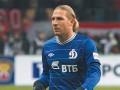 Ловчев: Логично, что такой уважающий себя футболист как Воронин, хочет покинуть Динамо