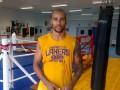 Украинский боксер поможет Кличко готовиться к бою с Брайантом Дженнингсом