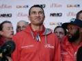 Читатели СПОРТ bigmir)net уверены, что Кличко отправит Пулева в нокаут