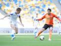 Шахтер - Динамо 3:1 видео голов и обзор матча чемпионата Украины
