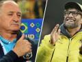 Наставник сборной Бразилии хочет пройти стажировку у тренера Боруссии Д