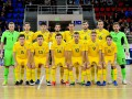 Сербия - Украина: прогноз и ставки букмекеров на матч квалификации ЧМ-2020 по футзалу
