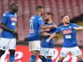 Наполи – Ницца: прогноз и ставки букмекеров на матч Лиги чемпионов