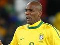 Майкон вошел в историю бразильского футбола