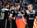 Тоттенхэм - Аякс: где смотреть матч Лиги чемпионов