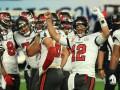 Super Bowl LV: Тампа-Бэй с Томом Брэди - чемпионы НФЛ