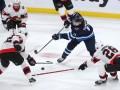 НХЛ: Оттава обыграла Виннипег, Филадельфия уступила Вашингтону