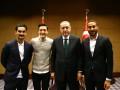 Немецкий футбольный союз раскритиковал Озила и Гюндогана за фото с президентом Турции