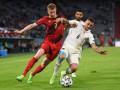Бельгия - Италия 1:2 видео голов и обзор матча Евро-2020