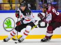 ЧМ по хоккею: Канада в овертайме обыграла Латвию, Чехия была сильнее Австрии