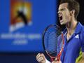 Мюррей хочет организовать турнир ATP в Шотландии