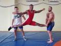 Беленюк: С новыми силами вступаю в олимпийский цикл