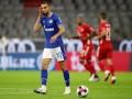 Динамо заинтересовалось бывшим полузащитником Тоттенхэма Бенталебом