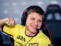 Украинец из Na'Vi стал лучшим киберспортсменом года