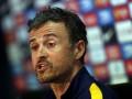 Тренер Барселоны не верит в слепой жребий в Лиге чемпионов