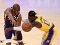 Плей-офф НБА: Лейкерс вылетели от Финикса, Денвер выбил Портленд