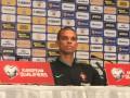 Защитник Португалии: В матче со сборной Украины будем играть только на победу