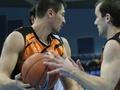 EuroСhallenge Cup: Донецк уступил российскому аутсайдеру
