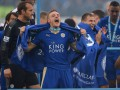 Варди признали лучшим игроком английской Премьер-лиги