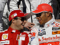 Гран-при Монако: Ferrari и McLaren наносят ответный удар