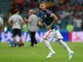 Рамос высмеял картинное падание Роналду в матче Португалия – Испания