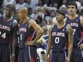 NBA. Атланта унижена в Орландо, Юта бита в Лос-Анджелесе