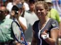 Клийстерс: Венус сегодня сделала много ошибок