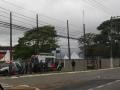 Команду Хэмилтона ограбили в Бразилии