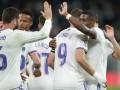 Стала известна заявка мадридского Реала на матч с Шахтером
