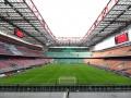 Милан и Интер представили проект нового стадиона