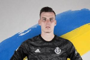 Лунин номинирован на приз лучшему игроку младше 21 года